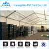 2000 People Outdoor Big Temporary Aluminum Frame Warehouse Tent Building with PVC Fabric