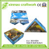 8cm Triangle Educational Toys