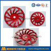 Diamond Tools Hard Body Diamond Cup Wheel for Concrete