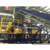 Pet Bottle Recycling Line/Pet Flake Washing Machines