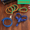 Knitting Thick Leash for Large Dog Harness Collars with Leads