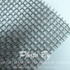 Quality Wire Mesh Square Weave Stainless Steel Type 304/316