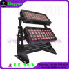 72X10W Outdoor LED Wall Washer Light