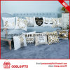Heart Digital Printed Cotton Linen Cushion Cover Home Decorative Pillow Covers