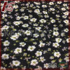 100% Viscose Flower Printed Wholesale Viscose Fabric for Woman Dress