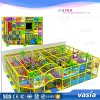 SGS High Quality Children Indoor Playground with Soft Ball