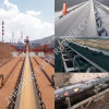 Rubber Belt Conveyor, Heat Resistant Conveyor Belt, Fire Resistant Conveyor Belt, Oil Resistant Conveyor Belt