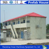 Quick Assembly Mobile Modular Prefabricated Building House of Light Steel Structure Building Material