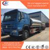 Asphalt Distributor Road Bitument Truck /Asphalt Gravel Synchronous Sealer