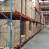 Warehouse Metal Rack for Forklift Truck Operation