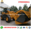 Front End Loader 3 Ton Road Construction Equipment Wheel Loader Zl36