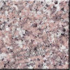 G635 Pink (Anxi Red) Granite Tile & Slab