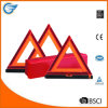 3-Pack Roadside Emergency Warning Road Safety Triangle Kit