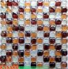 All Body Glass Mosaic Bathroom Mosaic Wall Tile (KSL124142)