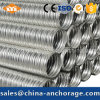 Prestressed Constructions Metal Corrugated Ducts