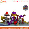 Children Playground Equipment Public Place Outdoor Playground Equipment