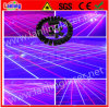 Fat-Beam Laser Net Stage Lighting