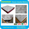 2013 New Style 2'' Visco Memory Foam with Pocket Spring Mattress (KMN001)