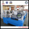 CD6241 Series Horizontal Gap Bed Lathe Machine, High Precision Lathe Machine,