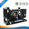 Basic Open Type 12kw Portable Diesel Generating Set