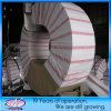 Hot-Dipped Narrow Galvanized Stainless Steel Roofing Sheet Coils for Supplier
