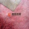 Popular Bronzed Suede Fabric for Sofa