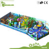 Commercial Relaxing Ocean Theme Indoor Playground Equipment