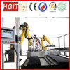 Six Axis Polyurethane Foam Gasket Robot/Dispenser Robot