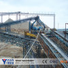 Low Cost and High Technology Cobble Crushing Production Line