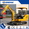 Popular XCMG Brand Mini Crawler Excavator Xe18