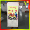 Indoor Hanging Scroll Banner for Advertising