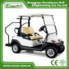Hot Sale 2 Seater Mini Electric Golf Cart