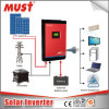 2kVA-5kVA Hybrid Solar Inverter Inbuilt MPPT with RS485