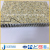 Stone Grain Aluminum Honeycomb Panel for Building Materials