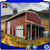 Galvanized Agricultural Shed Pole Barn Shed