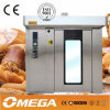 CE Approved Backing Oven European Market Rotating Rack Oven