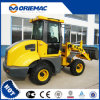Hot Selling Caise 1.5 Ton Mini Wheel Loader with CE