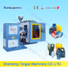 Jerry Can with Transparent Line Blow Molding Machine (JG-ZKT65)