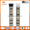 6 in 1 White Ceramic Mechanism Spice and Grain Grinders