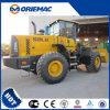 Sdlg 5 Ton Wheel Loader LG956L for Road Construction