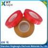 0.2mm Red Film Arylic Transparence Adhesive Double Sided Tape