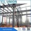 Steel Structure Factory Steel Frame Workshop Manufacturer