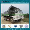 HOWO 371HP 70tons Mining Tipper Truck
