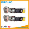 16: 1 Gearbox for Center Pivot Irrigation System Construction Hoist