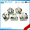 Wholesale Manufactory Stainless Steel Chef Dessert Ring Mould with Pusher
