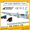 High Speed PP/PE/PPR Plastic Pipe Extrusion Line Machine