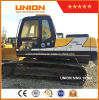 Used Kobelco Sk-200 Excavator Construction Machinery Used Excavator for Sale