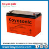 Rechargeable 12V 90ah Deep Cycle Battery with Long Service Life