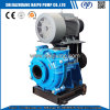 6/4D-Ah Rubber Lined R55 CV 45kw Centrifugal Slurry Pump