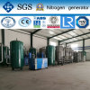 High Purity N2 Psa Nitrogen Gas Plant For Metal Cutting / Welding